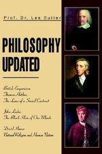 Philosophy Updated : British Empiricism Thomas Hobbes: the Law - Prof. Dr. Les Sutter