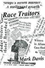 Race Traitors - Mark Davis