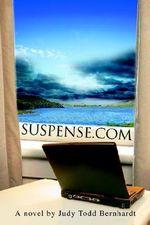 Suspense.com - Judy Todd Bernhardt