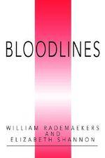 Bloodlines - Elizabeth Shannon