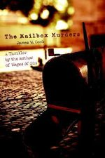 The Mailbox Murders - James W. Cook