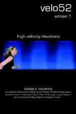 Velo52 : High Velocity Devotions - Kristie K. McCrary