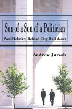 Son of a Son of a Politician - Andrew Jarosh