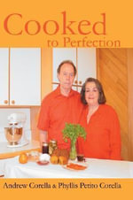 Cooked to Perfection - Phyllis P Corella