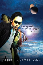 Passport to Past Lives - Robert T. James