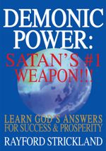 DEMONIC POWER : SATAN - Rayford Strickland