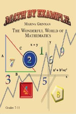 Math by Example - Marina Grinman