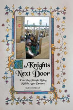 The Knights Next Door - Patrick O'Donnell