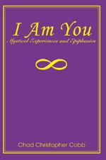 I Am You - Chad Christopher Cobb