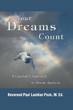 Your Dreams Count - Paul Lachlan Peck