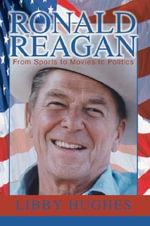 Ronald Reagan - Libby Hughes