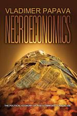 Necroeconomics - Vladimer Papava