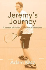 Jeremy's Journey - Adam Katz