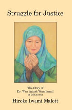 Struggle for Justice - Hiroko Iwami Malott