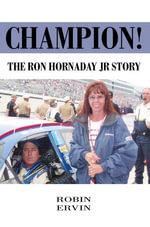Champion! - Robin Ervin