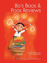 Bo's Boos & Poos Reviews - Dale Benjamin Drakeford