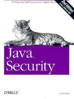 Java Security : Java Ser. - Scott Oaks