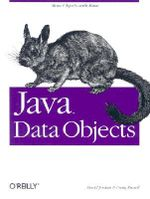 Java Data Objects : Java Ser. - David Jordan