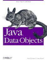 Java Data Objects : Java Ser. - David Jordan