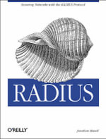RADIUS : Securing Public Access to Private Resources - Jonathan Hassell