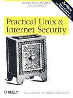 Practical UNIX and Internet Security : Practical Ser. - Simson Garfinkel