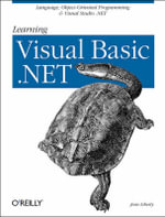 Learning Visual Basic.NET : Learning Ser. - Jesse Liberty