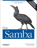 Using Samba : OREILLY - Gerald Carter