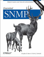 Essential SNMP : ESSENTIALS - Douglas R. Mauro