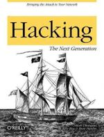 Hacking : The Next Generation - Nitesh Dhanjani