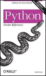 Python Pocket Reference 4th Edition - Mark Lutz