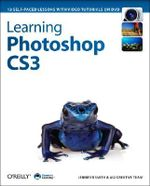 Dynamic Learning : Photoshop CS3 - Jennifer Smith