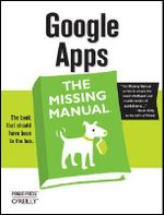 Google Apps : The Missing Manual - Nancy Conner