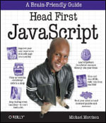 Head First JavaScript : OREILLY - Michael Morrison