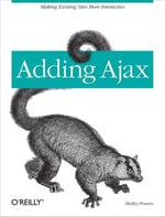 Adding Ajax - Shelley Powers