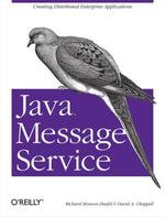 Java Message Service - David A Chappell