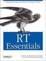 RT Essentials - Jesse Vincent
