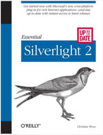 Essential Silverlight 2 Up-to-Date - Christian Wenz