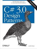 C# 3.0 Design Patterns - Judith Bishop