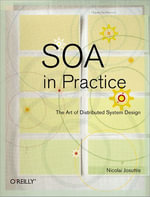 SOA in Practice : The Art of Distributed System Design - Nicolai M. Josuttis