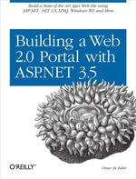 Building a Web 2.0 Portal with ASP.NET 3.5 : None - Omar AL Zabir