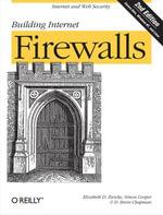 Building Internet Firewalls - Elizabeth D. Zwicky