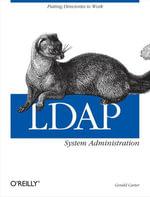LDAP System Administration - Gerald Carter