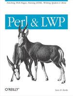 Perl & LWP - Sean M. Burke