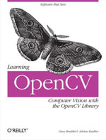 Learning OpenCV : Computer Vision with the OpenCV Library - Gary Bradski