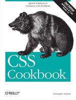 CSS Cookbook - Christopher Schmitt