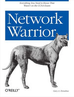 Network Warrior - Gary A. Donahue