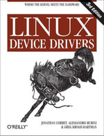 Linux Device Drivers - Jonathan Corbet