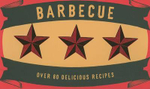 Barbecue : Over 80 Delicious Recipes - Thomas Feller