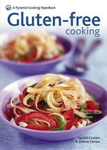 Gluten-Free Cooking :  A Pyramid Cooking Paperback - Lyndel Costain