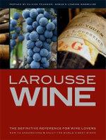 Larousse Wine - Hamlyn